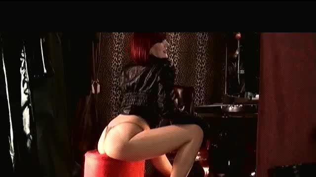 Extreme Stretching - Flexible Mistress - Leg Thigh Tease & Worship