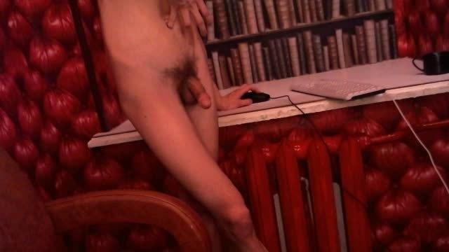 Dany Dj Private Webcam Show