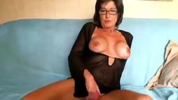 Marieanna Love Private Webcam Show
