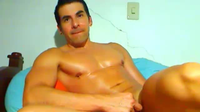 Harman Private Webcam Show