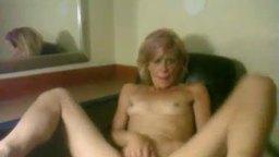 Michelle Ryan Private Webcam Show