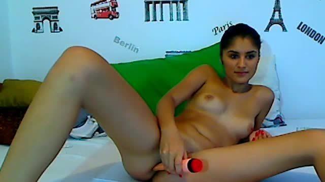 Suzy G Private Webcam Show