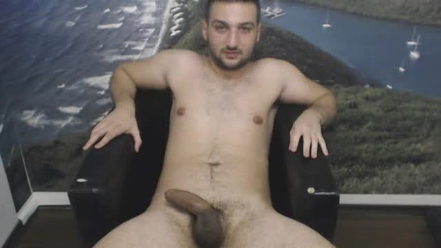 Johnny Spike Private Webcam Show