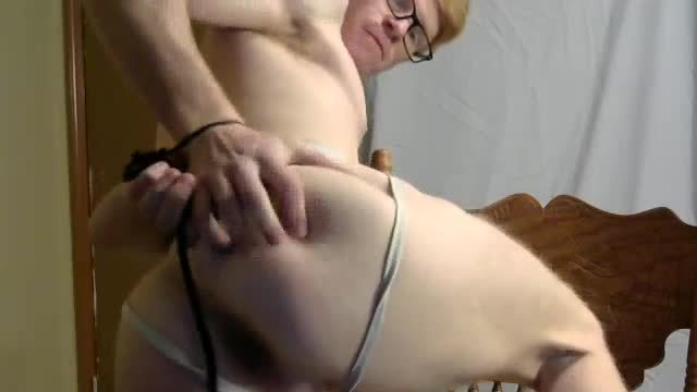 Redhead Jacob Bondage Webcam Show