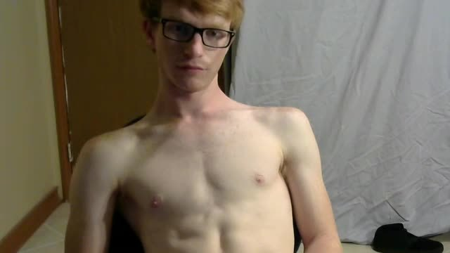 Jacob Bones Private Webcam Show