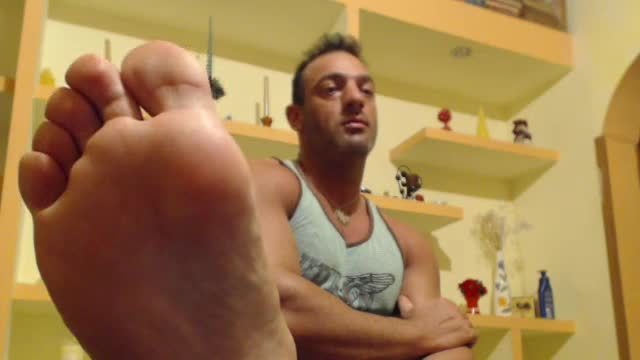 Antonio Wild Private Webcam Show