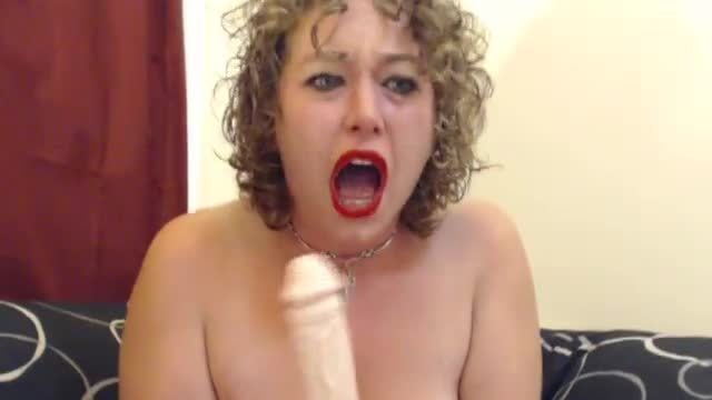 Jezebell Diamond Private Webcam Show