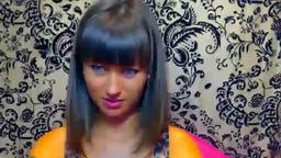 Cute Nina Private Webcam Show