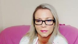 Claudia Mature Private Webcam Show