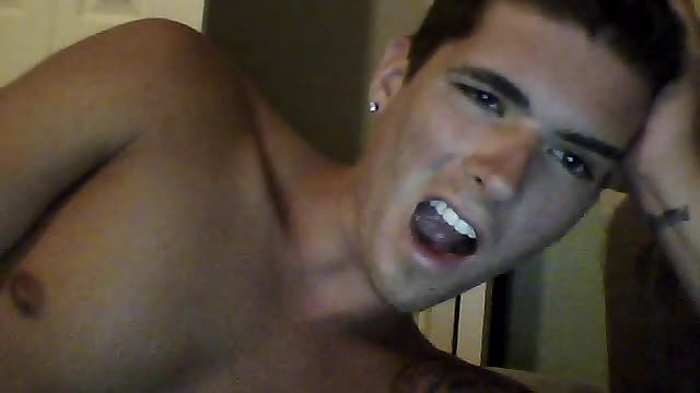 Ryan Beretta Private Webcam Show