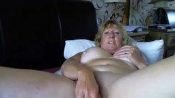 Pussy Pounding Dildo