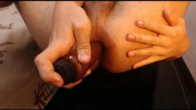 Daren Hunter Private Webcam Show
