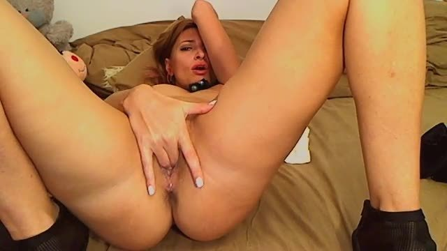 Joanna Linn Private Webcam Show
