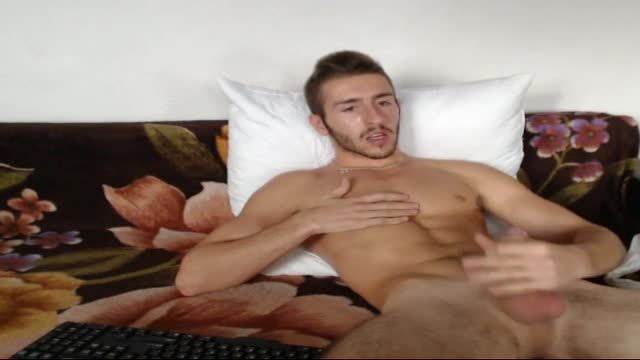Ralph Ryder Private Webcam Show