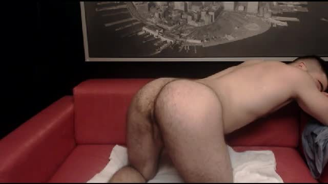 Dylan Evans Private Webcam Show