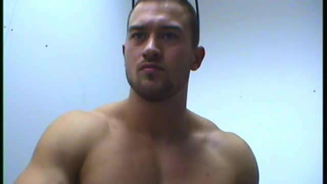 Enrique Dela Cruz Private Webcam Show