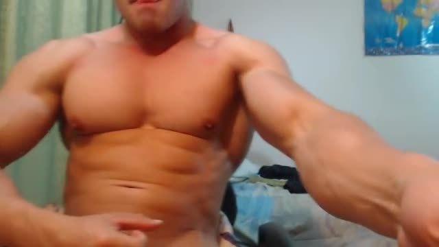 Muscle Stud Strips & Jerks