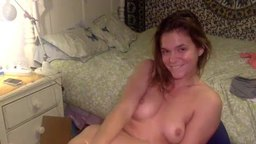 Annabell Leigh Private Webcam Show