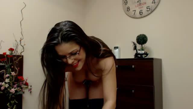 Anemona Lee Private Webcam Show