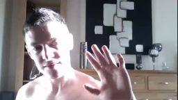 Sam Brown Private Webcam Show