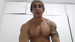 Eric Parker Private Webcam Show