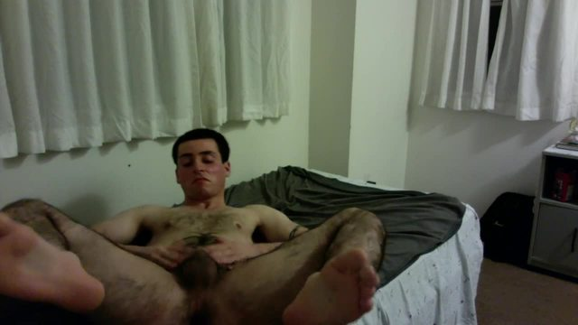 James Redd Private Webcam Show