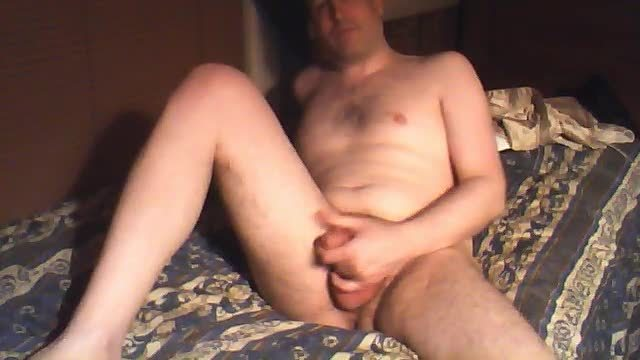Kurt Ferguson, Daddy, Naked Webcam Show