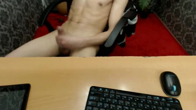 Seth H Private Webcam Show
