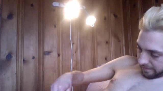 Ryan Frank Private Webcam Show