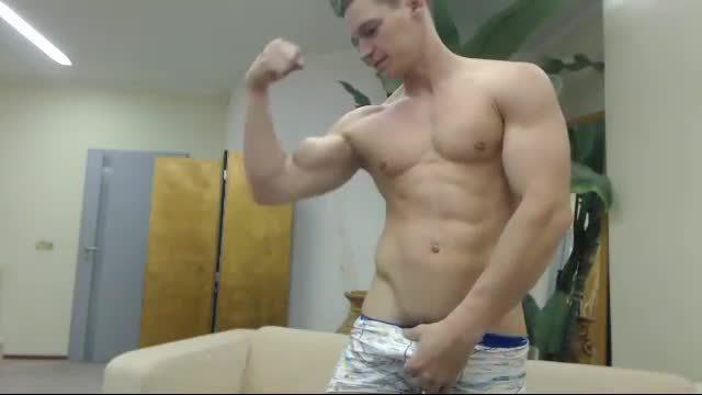 Strip, Tease, Cum