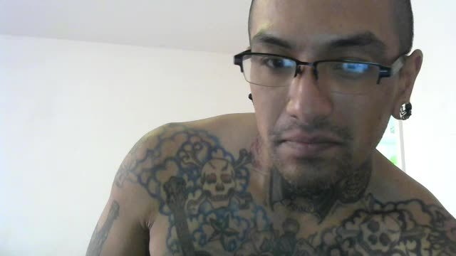 Romeo Cash Private Webcam Show