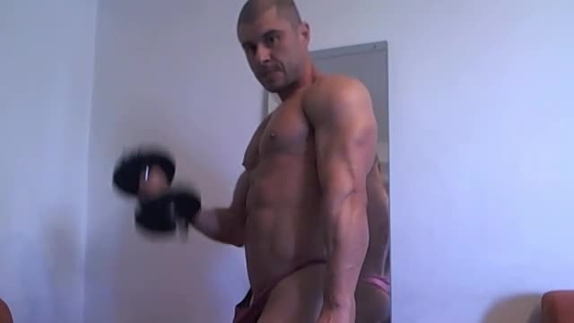 Tommy Maxwell Private Webcam Show