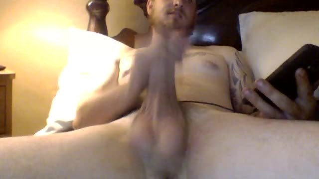Mike Dex Private Webcam Show