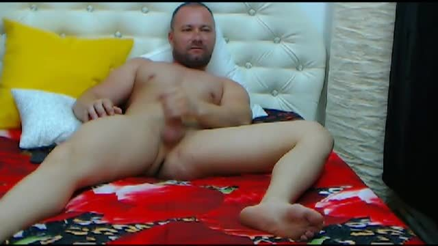 Aidan Greene Private Webcam Show