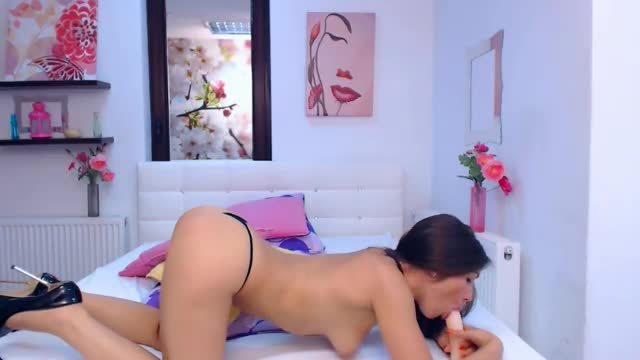 Linda Garcia Private Webcam Show