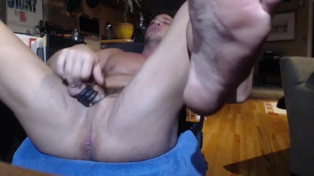 Group Chat: American Muscular Pornstar Jerkoffs