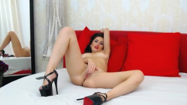 Miryam Smile Private Webcam Show