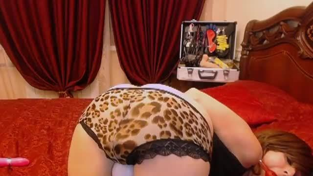 Fetish Dreams Private Webcam Show