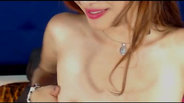 Lisa Presly Private Webcam Show