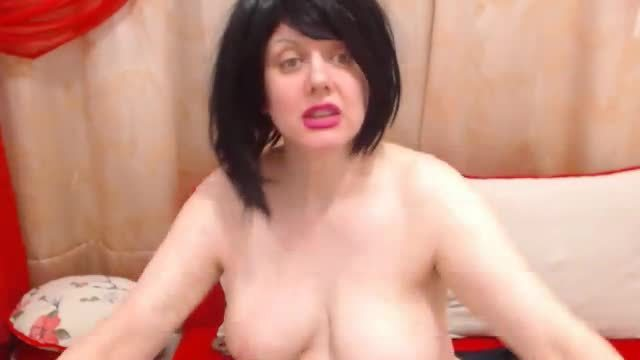 Neriman Nadia Private Webcam Show
