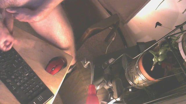 Rod Foxx Private Webcam Show