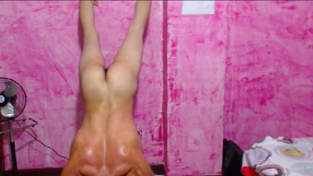 Jeray Slim Private Webcam Show