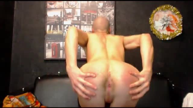 Fabian Cox Private Webcam Show