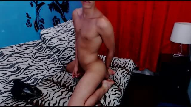 Nikola Kar Dildo Play Webcam Show
