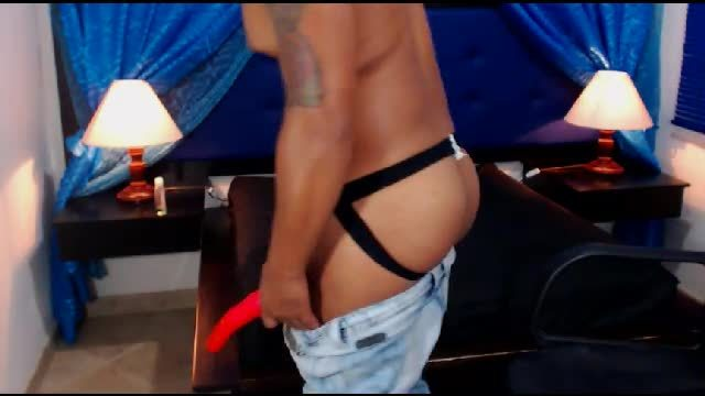 Collins Brown Private Webcam Show