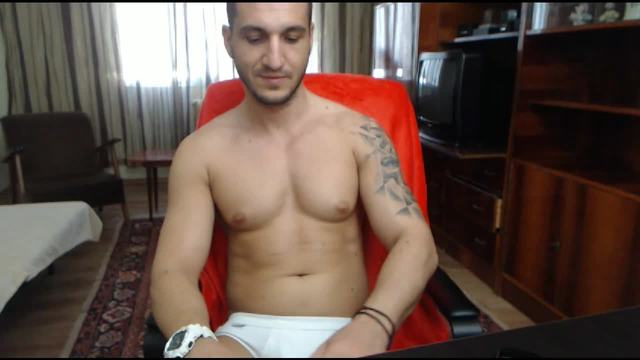Nick Hudson Private Webcam Show