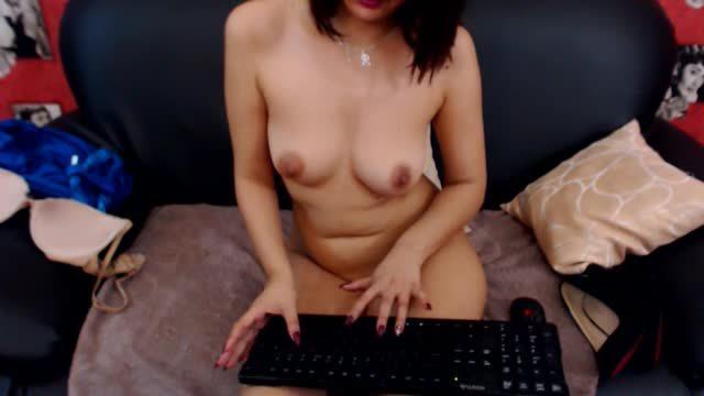 Lisa Gray Private Webcam Show