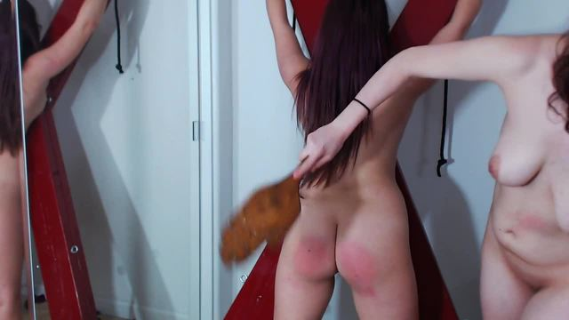 Group Chat: Saint Andrew's Cross Torture! G/g Spanking and Cum Webcam Show