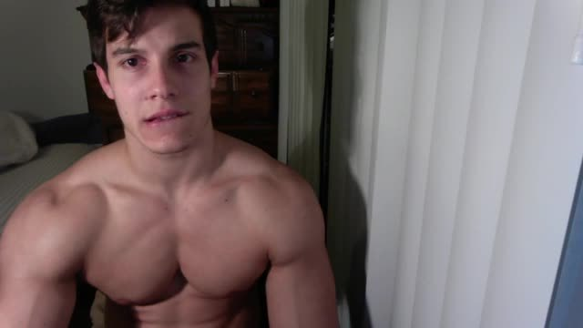 Daniel jacob jerk off videos — photo 14