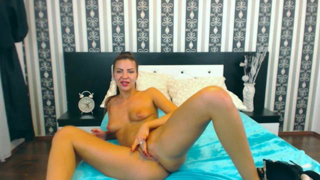 Siera Bliss Private Webcam Show